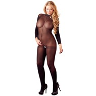 Long-sleeved Catsuit