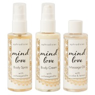 Mind Love pack of 3
