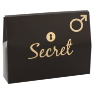 "Mehrteilige Lustbox ""Your secret pleasure"", für IHN"