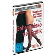 Secrets of erotic DVD