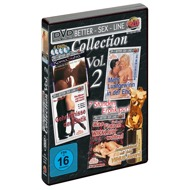 """Better-Sex-Line Paket 2"", 4 DVDs"