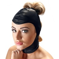Ponytail Mask