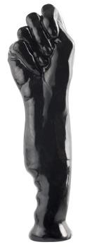 dildo-faust-fist-of-fury-20-cm-einfuhrtiefe-mit-haltegriff