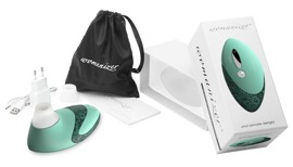 "Pulsator ""womanizer W500 PRO"", Stimulation durch Druckwellen"