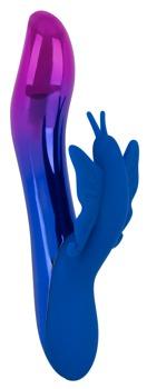 rabbitvibrator-sparkling-butterfly-19-4-cm-mit-schmetterling-klitorisreizer