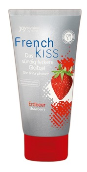 gleitgel-frenchkiss-erdbeer-mit-erdbeeraroma