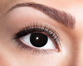 contactlenses-black-witch, 9.95 EUR @ orion