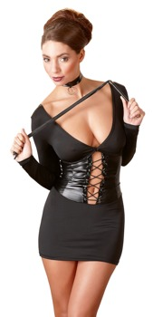 domina-kleid, 54.95 EUR @ orion