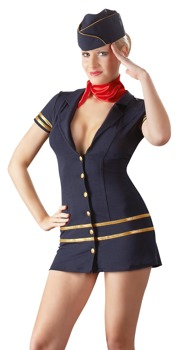 stewardess-set
