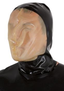 vakuum-maske-mit-atemloch