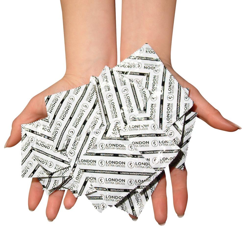 "Kondome ""Extra Groß, extra groß (100 Stück) online kaufen"