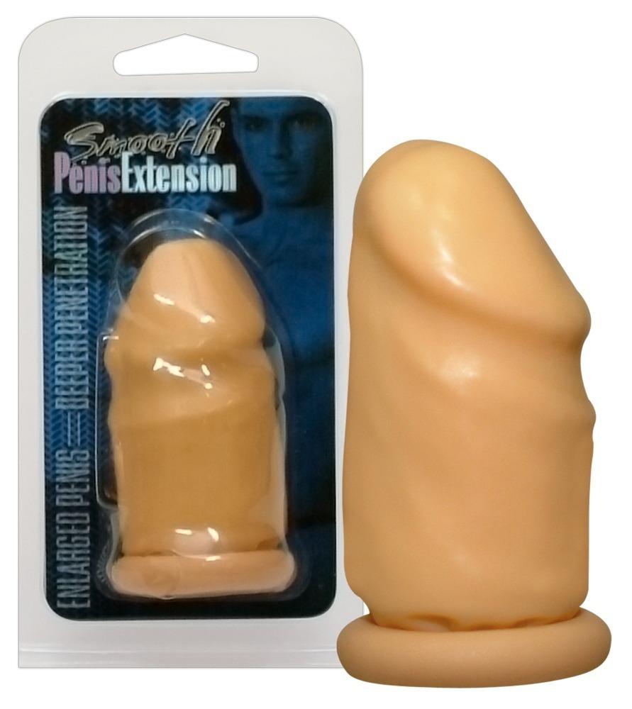 Smooth Penis Extension bei Orion - Erotikshop