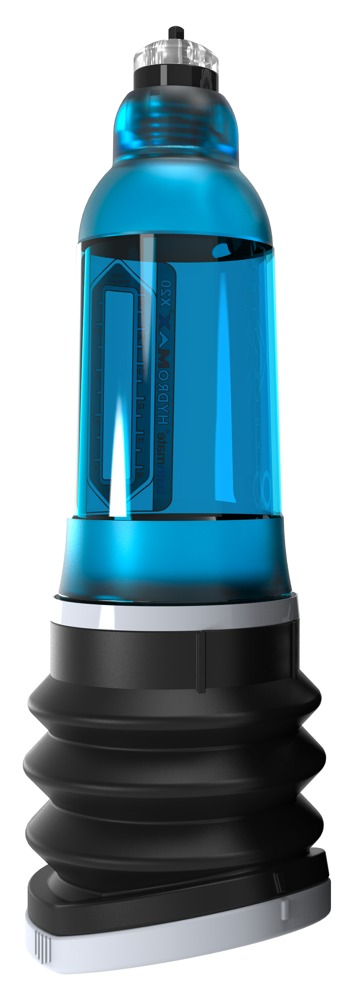 penispumpe hydromax x20 blau online kaufen bei. Black Bedroom Furniture Sets. Home Design Ideas