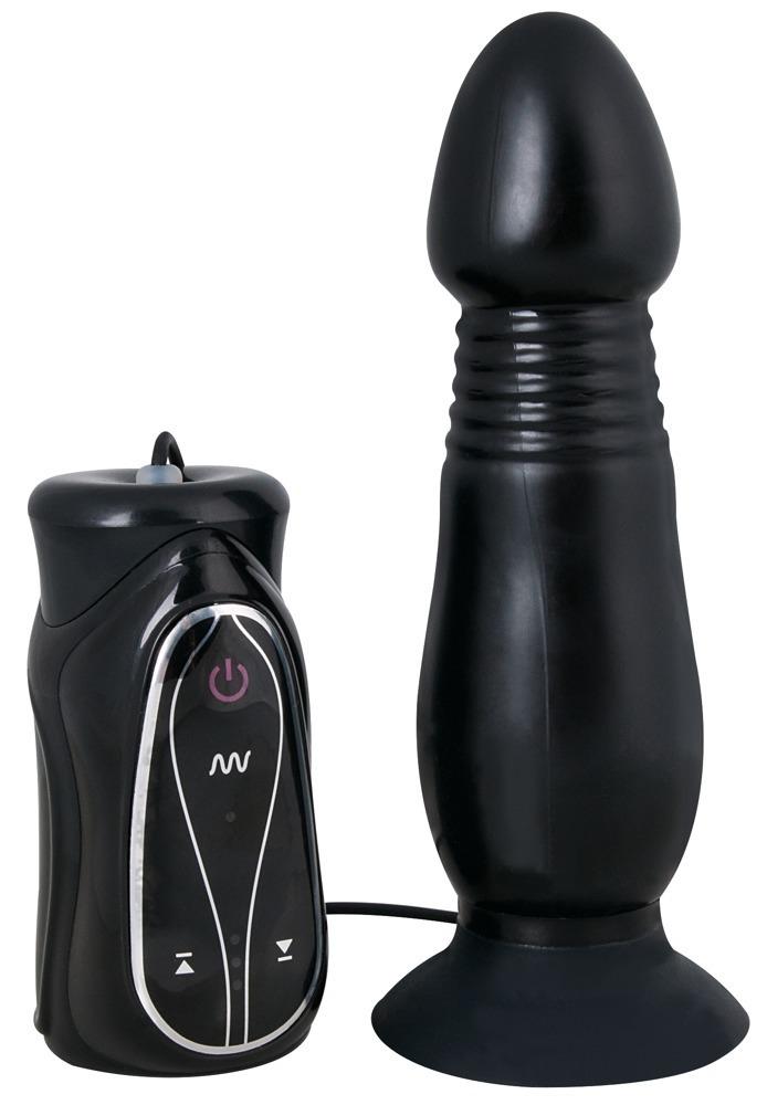stoß vibrator doppelte penetration