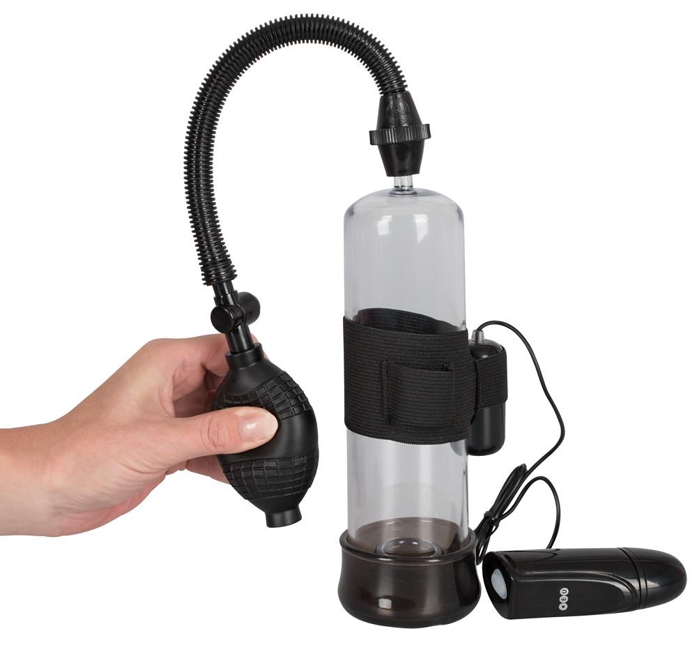 sex bullet vibrator anwendung penispumpe