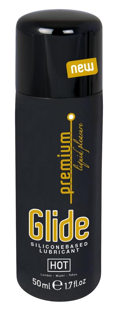 "Gleitgel ""Premium Silicone Glide´´ auf Silikonbasis"