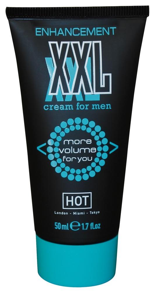 "Peniscreme ""HOT XXL Volume Cream, 50 ml (50 ml) online"