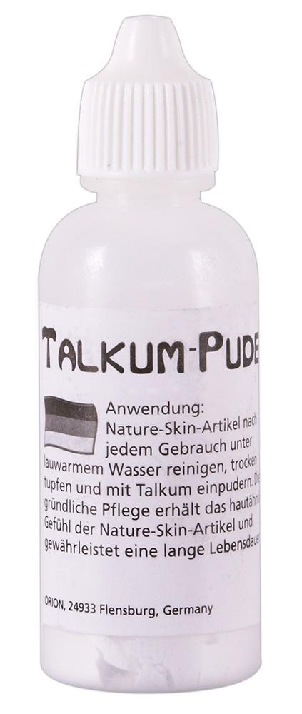 """Puder """"Talkum Puder"""" für Latexkleidung 20 g"""