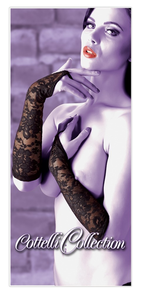 Spitzen-Armstulpen