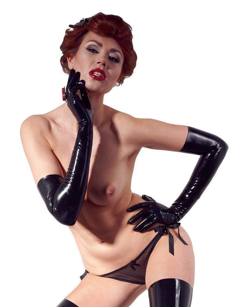 Latex Handschuhe bei Orion - Erotikshop