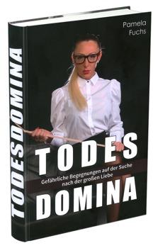 -todesdomina-pamela-fuchs-hardcover