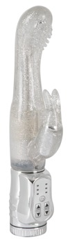 rabbitvibrator-rotating-g-spot-rabbit-25-cm-mit-genoppter-spitze