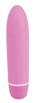 """Minivibrator Comfy"""" 13 cm mit 7 Vibrationsrhythmen"""