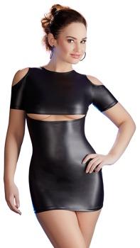 minikleid-mit-schulter-und-underboob-ausschnitt
