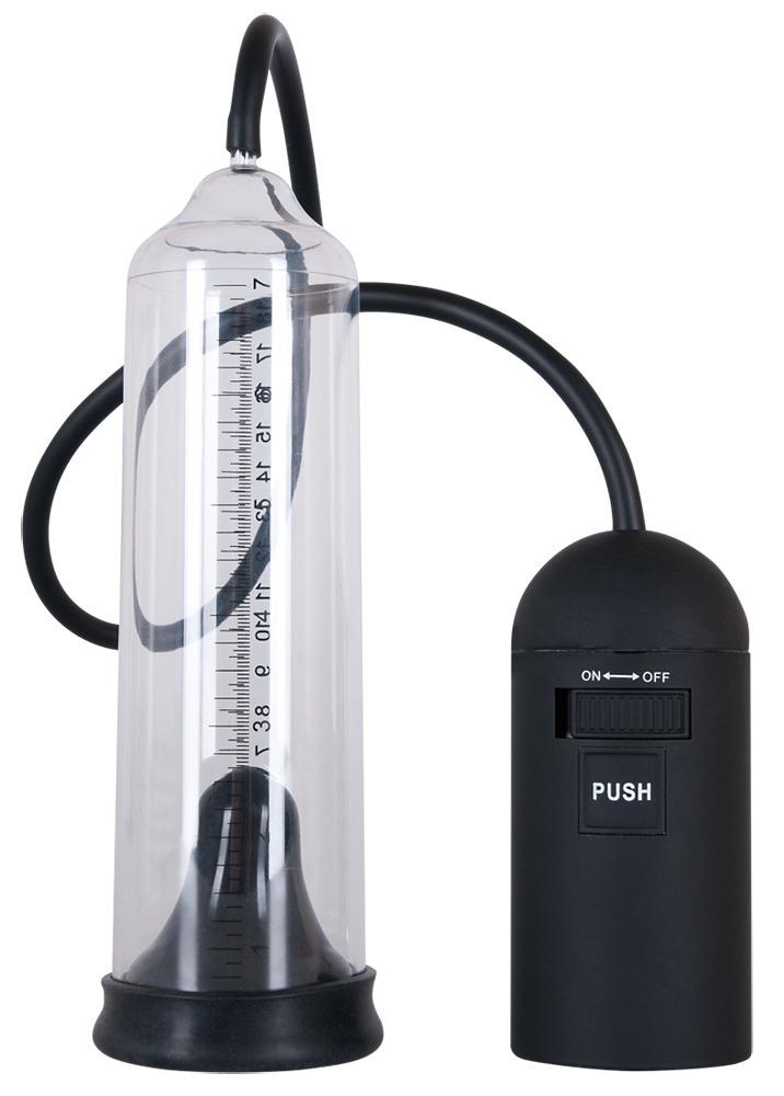 You2toys Elektrische Penispumpe Automatic Power, batteriebetrieben jetztbilligerkaufen