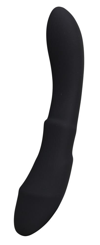 """ORION Doppeldildo """"Pezzie´´ aus Silikon, 18 cm"""