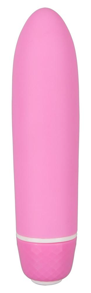 "Minivibrator ""Vibe Therapy Microscopic´´, 12,5 cm, mit 7 Vibrationsstufen"