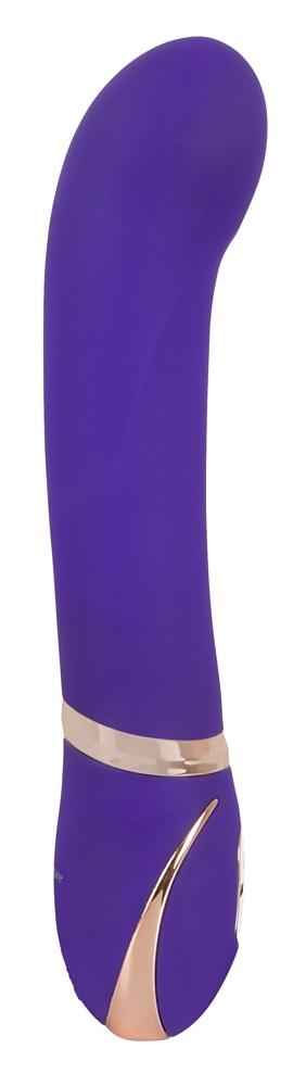 "Vibrator ""Front Row´´, 22 cm, wasserdicht"