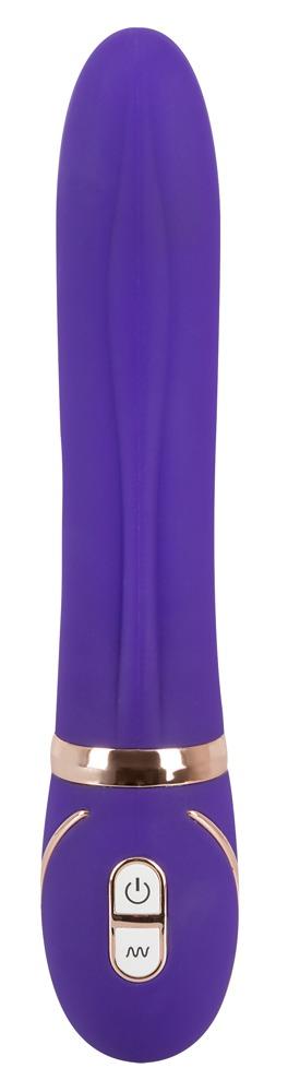 "Vibrator ""Glam Up´´, 22 cm, wasserdicht"