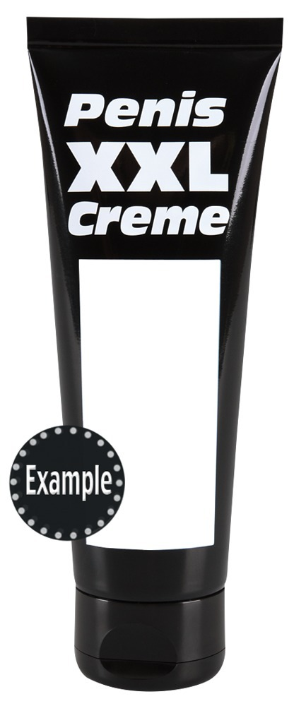 "Creme ""Penis XXL Creme´´, pflegend"