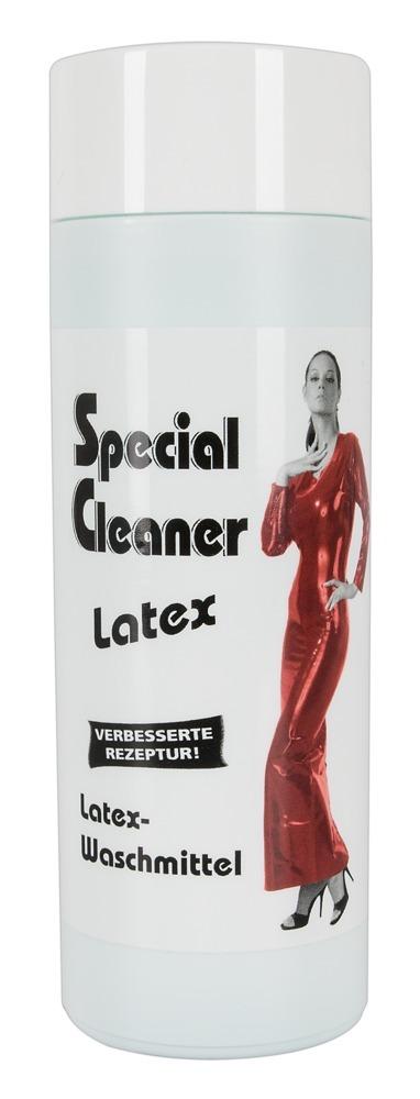 "Latexwaschmittel ""Special Cleaner´´"