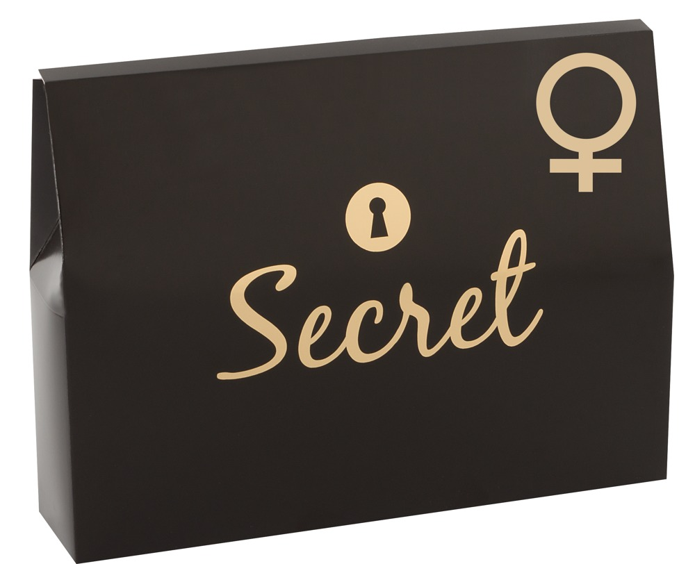 Frauen-Geschenk-Box