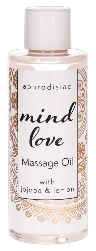 "Massage-Öl ""Mind Love´´, 100 ml"